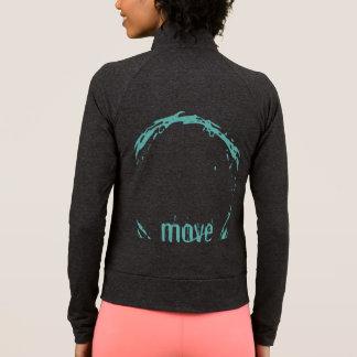 wave women's jacket