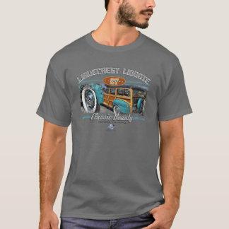 WAVECREST WOODIE T-Shirt