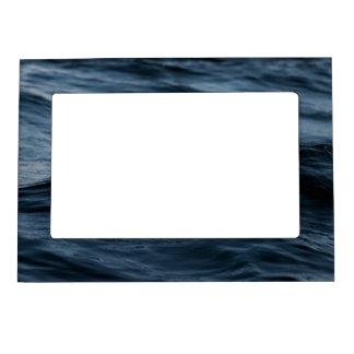 Wavelet Magnetic Picture Frame