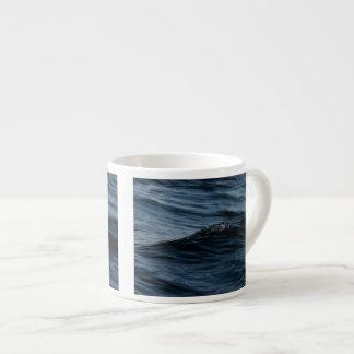 Wavelet Espresso Cup