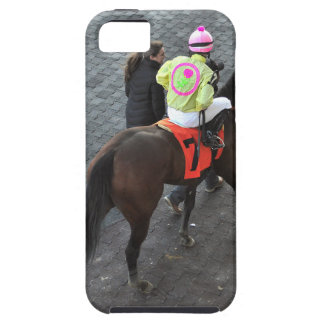 Wavell Avenue on New Year's Day iPhone 5 Cover