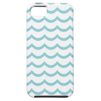 wavemd3.jpg iPhone SE/5/5s case