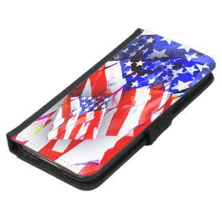 'waveOn' Samsung Galaxy S5 Wallet Case