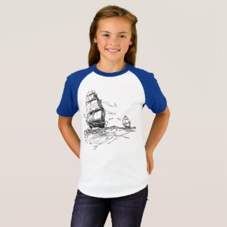 Waverider Youth T-Shirt