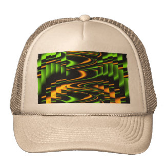 Waves 013 trucker hat