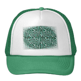 Waves 024 trucker hat