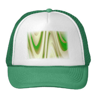 Waves 033 trucker hat