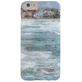 Waves at Bondi beach Barely There iPhone 6 Plus Case