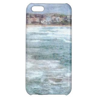 Waves at Bondi beach iPhone 5C Cover