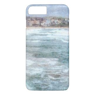 Waves at Bondi beach iPhone 7 Plus Case