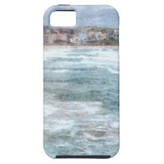 Waves at Bondi beach iPhone SE/5/5s Case