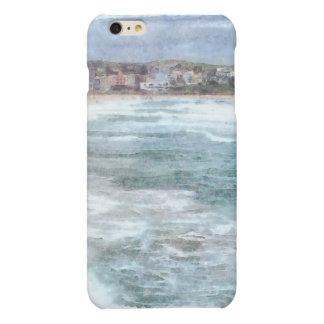 Waves at Bondi beach Matte iPhone 6 Plus Case
