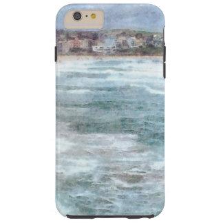 Waves at Bondi beach Tough iPhone 6 Plus Case