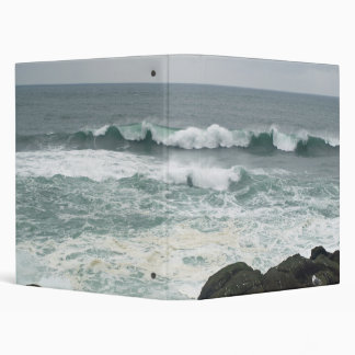 waves binder
