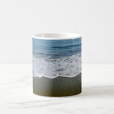tianxinzheng Waves Coffee Mug