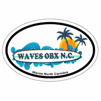 Waves Cutout