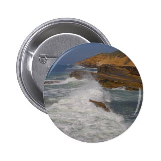 Waves For Surf Pins