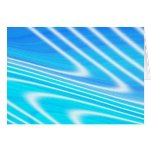 Waves I Cards