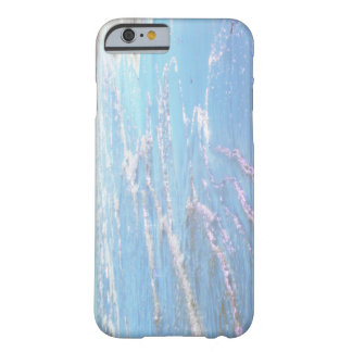 Waves in galveston barely there iPhone 6 case