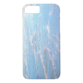 Waves in galveston iPhone 7 case