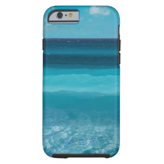 Waves iPhone 6/6S Tough Case