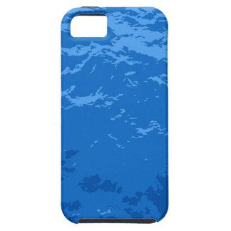 Waves iPhone SE/5/5s Case