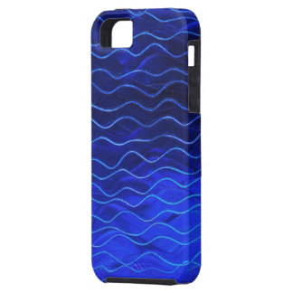 """Waves"" iPhone SE/5/5s Case"