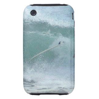 waves iphone tough speck case