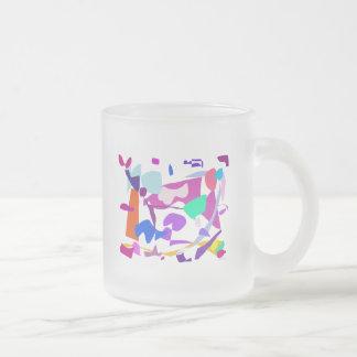 Waves Coffee Mugs