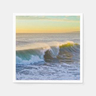 Waves Napkin
