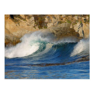 waves_near_big_sur post card