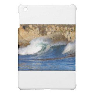 Waves Near Monterey iPad Mini Case