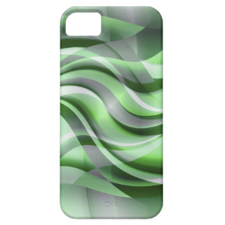 Waves no. 2 created by Tutti iPhone SE/5/5s Case