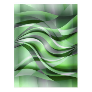Waves no. 2 created by Tutti Postcard