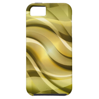 Waves no. 3 created by Tutti iPhone SE/5/5s Case