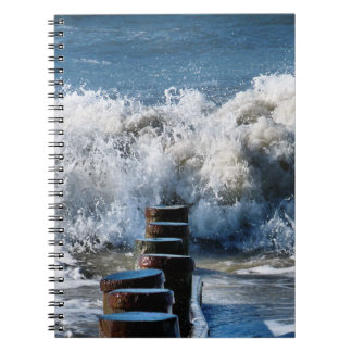 WAVES NOTEBOOKS