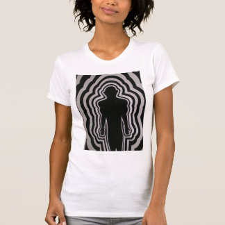 Waves Of Ascension-painting-sharper-by kLM Tee Shirt