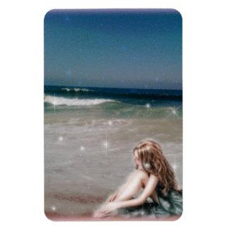 Waves of Healing Magnet