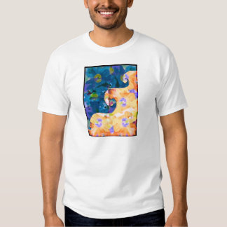 Waves of joy t-shirt