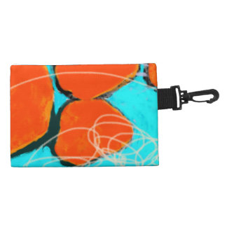 Waves of Porto Katsiki Accessories Bags