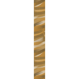 Waves of Shades Of Golden Browns Classic Tie tie