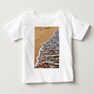 WAVES ON BEACH QUEENSLAND AUSTRALIA T SHIRTS