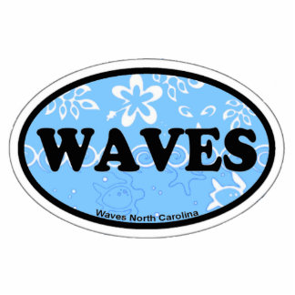 Waves Cut Outs