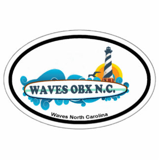 Waves Photo Cut Out