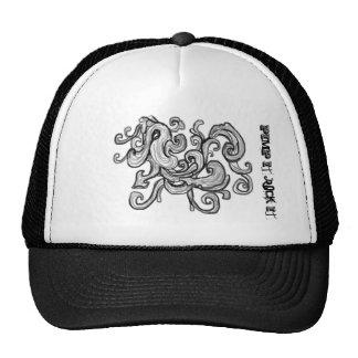 waves, Pimp It-Rock It Trucker Hat