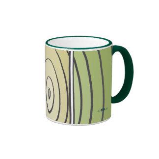 Waves Sea breams Mug