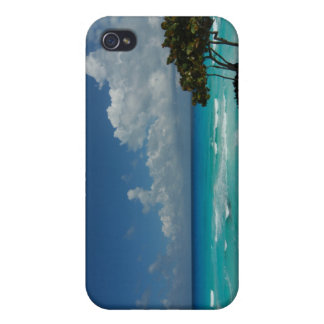 Waves Seascape Covers For iPhone 4