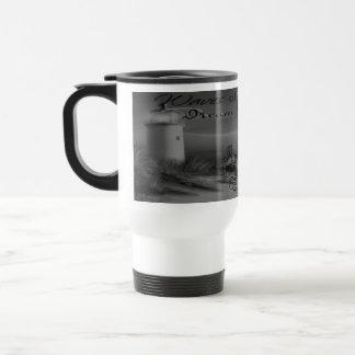 Waves - Travel/Commuter Mug