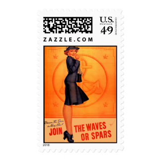 wavesspars stamps