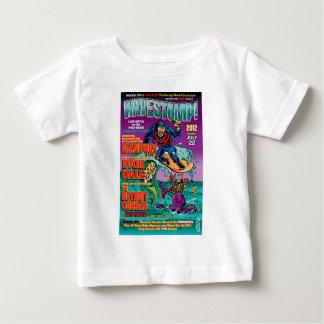 WAVESTOMP 2012 MANITOBA BABY T-Shirt